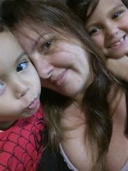 MAMÃE DE JOANA & PEDRO