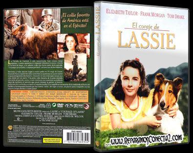 El Coraje de Lassie [1946] Descargar y Online V.O.S.E, Español Uploaded 1 Link