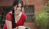 Richa gangopadhyay show in dance