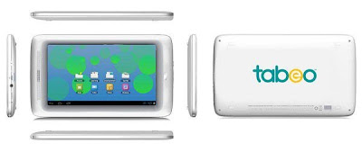 Specs, Release date and price of 7-inch kids tablet