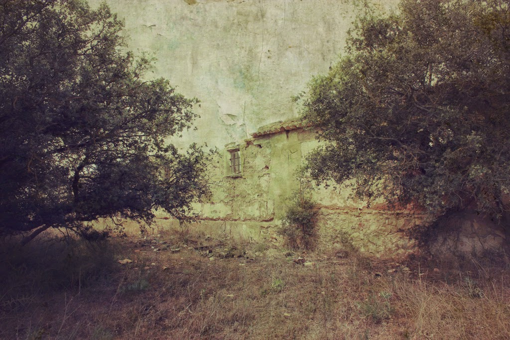 landscape,art Photo, contemporary art, Photography, Pictorialism, pictorialism, Andratx