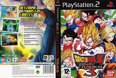 Dragon Ball Z Budokai Tenkaichi 3 Para Windows 7