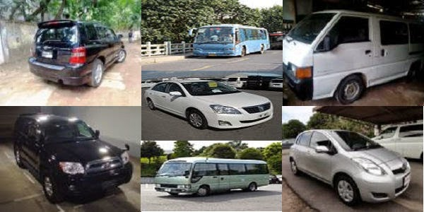 Top rent-a-car companies in Khulna