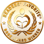 Thank you Readers' Favorite for naming Chasing Invisible & Millicent Marie Winners!