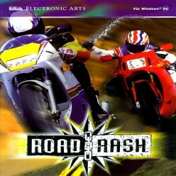 Road Rash 2002 PC Game