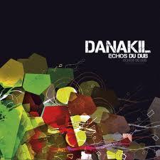 Danakil - Echos du Dub [2012]