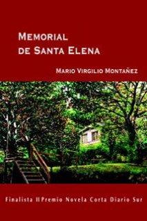 Memorial de Santa Elena - Mario Virgilio Montañez