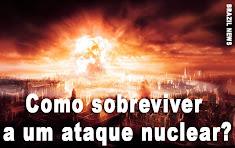 Ataque nuclear !