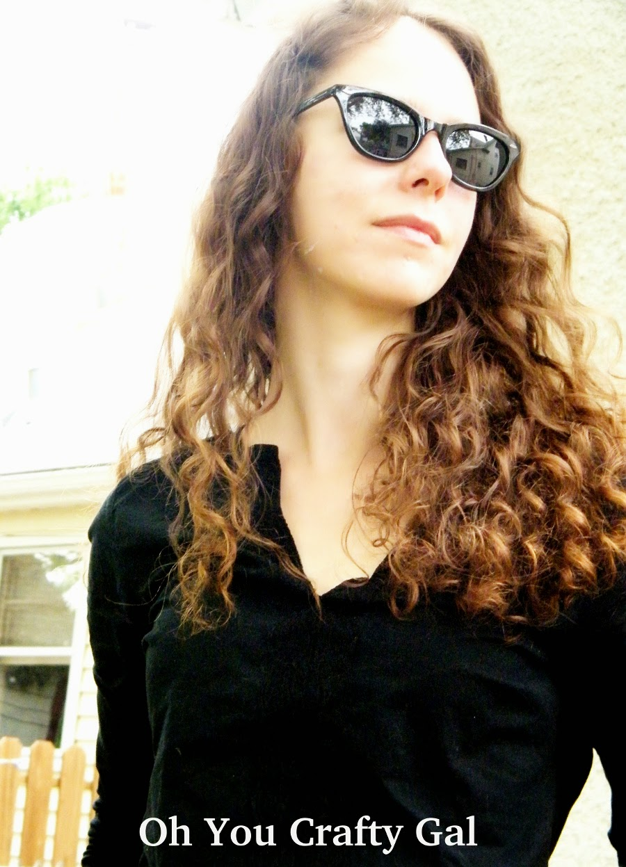 2cb718ab7d Best Sunglasses For Your Face Shape - Oh You Crafty Gal