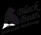 Black Bear Steinzeit Nahrung