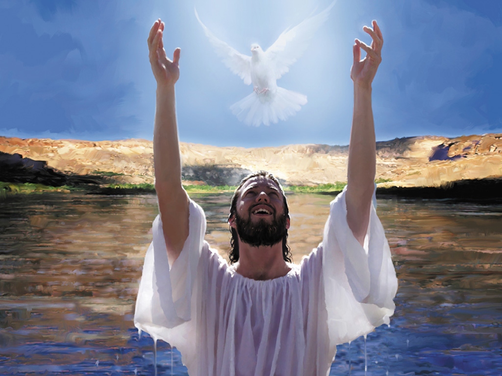 Jesus hijo de dios