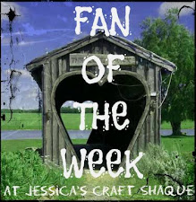 Look I was the Fan of the WEEK!