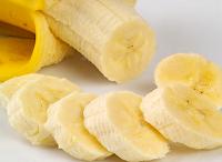 Consumo de banana pode prevenir AVC, diz estudo