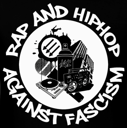 Rap And HipHop Against Fascism