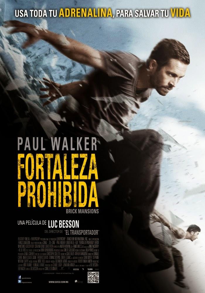 Fortaleza Prohibida – DVDRIP LATINO