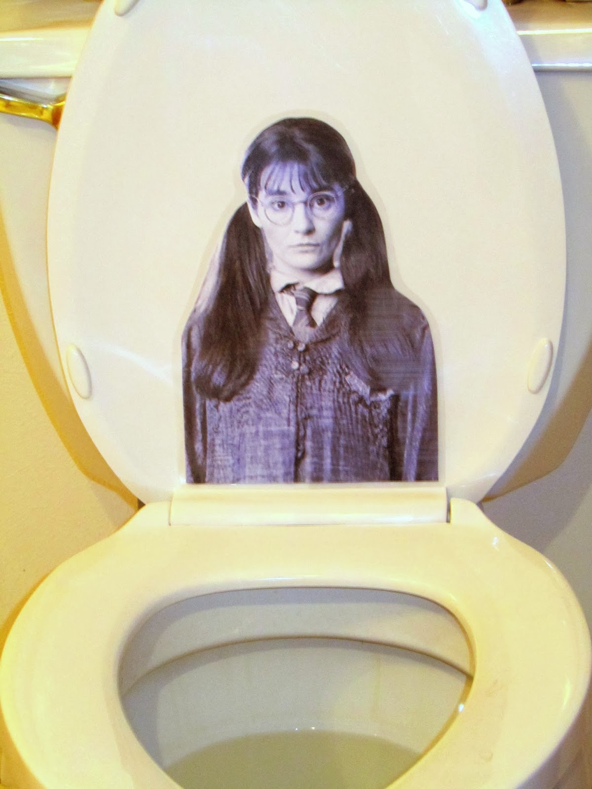 Pinning with purpose top 10 posts of 2013 for Decoration harry potter