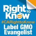 EnvironmentalBooty.com Fights for GMO Foods to be Labeled! Click Now to Join Us in the Fight for the Right to Know!
