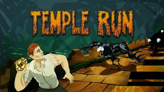 Temple Run 2 1.15 APK Untuk Android