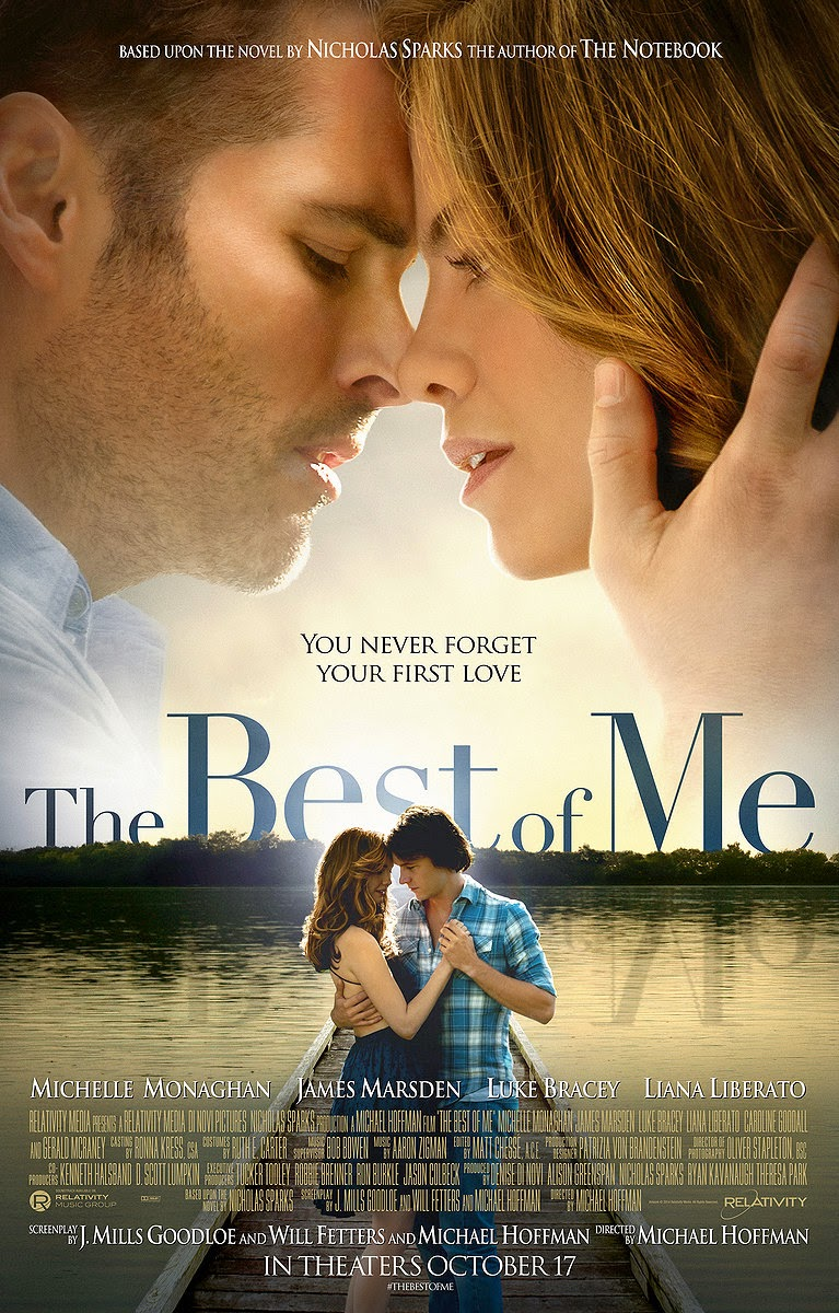 The Best of Me 2014