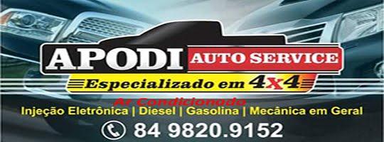 APODI AUTO SERVICE