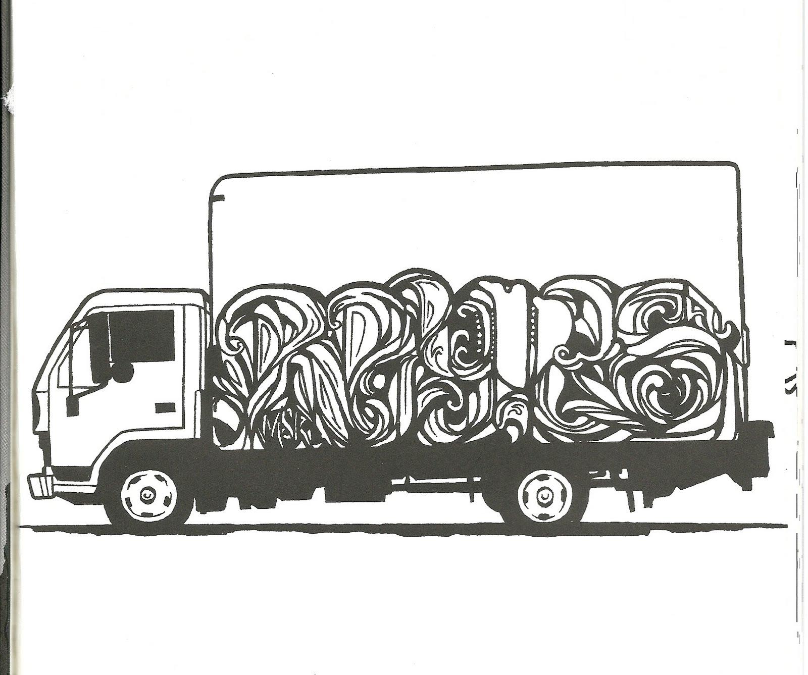 disegni da colorare DISEGNI DA COLORARE STREET ART