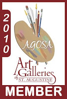 Weekend Events: Art Walk, Potato Festival, Music! 1 229 AGOSA MEMBER 2010 Bdr St. Francis Inn St. Augustine Bed and Breakfast