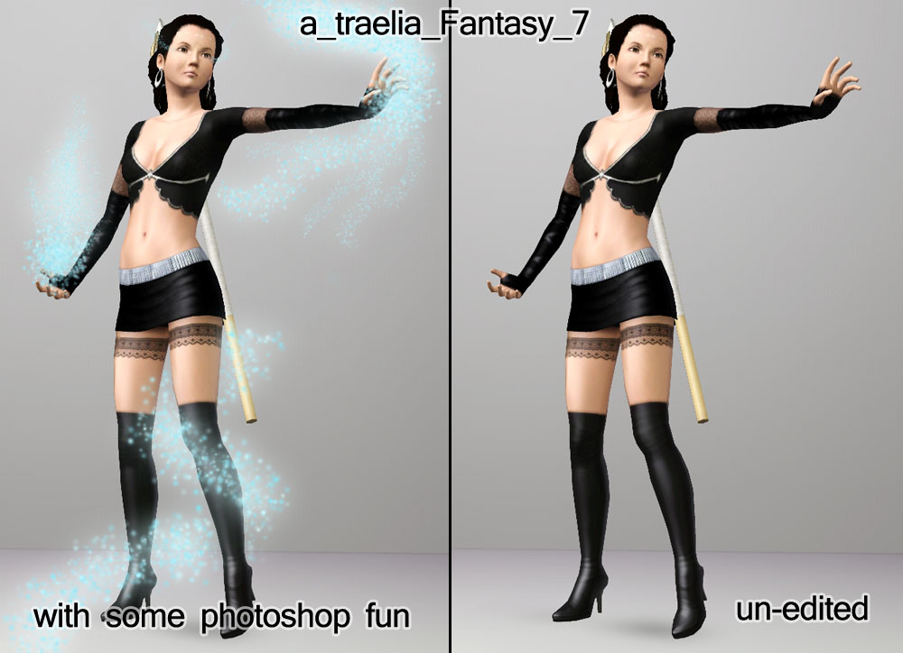 my sims 3 blog fantasy pose pack   for your mythically