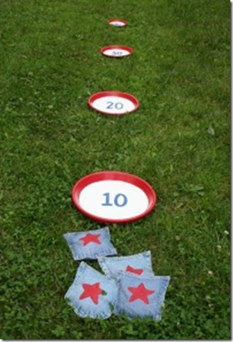 Life with 4 boys 10 camping games for outdoor fun for Outdoor crafts for camping