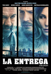 The Drop (La entrega) (2014) [Latino]