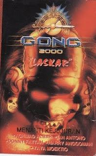 Gong 2000-Laskar