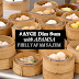 Famous Annual Dim Sum Lunch