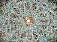 Mozaic - Iran