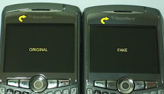 bb,blackberry ,cara membedakan,asli atau palsu, bajakan dan original