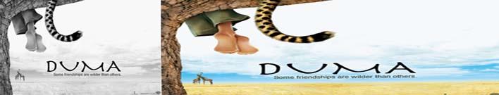 Duma World Movie Posters Blog