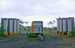 pintu gerbang green taman sari