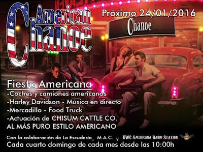 Fiesta Americana Chanoe