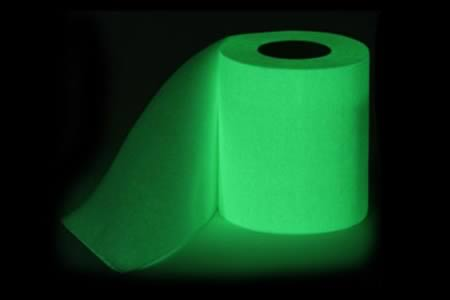 10 Inovasi Keren yang Terinspirasi dari Ultraviolet: Kertas Tisu Toilet UV