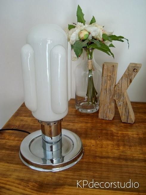 Comprar lámpara retro online diseño años 70