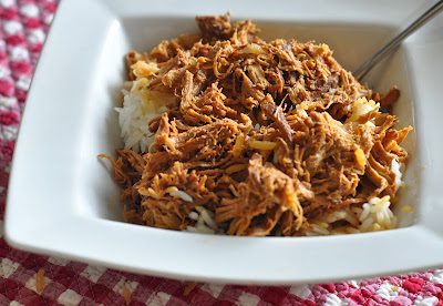 Ashley's Cooking Adventures: Easy Shredded Crock Pot Chicken