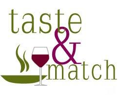 TASTE&MATCH VENEZIA: 25 FEBBRAIO 2012, VILLA ALBERTI, DOLO.