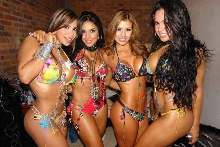 foto de chicas bellas: