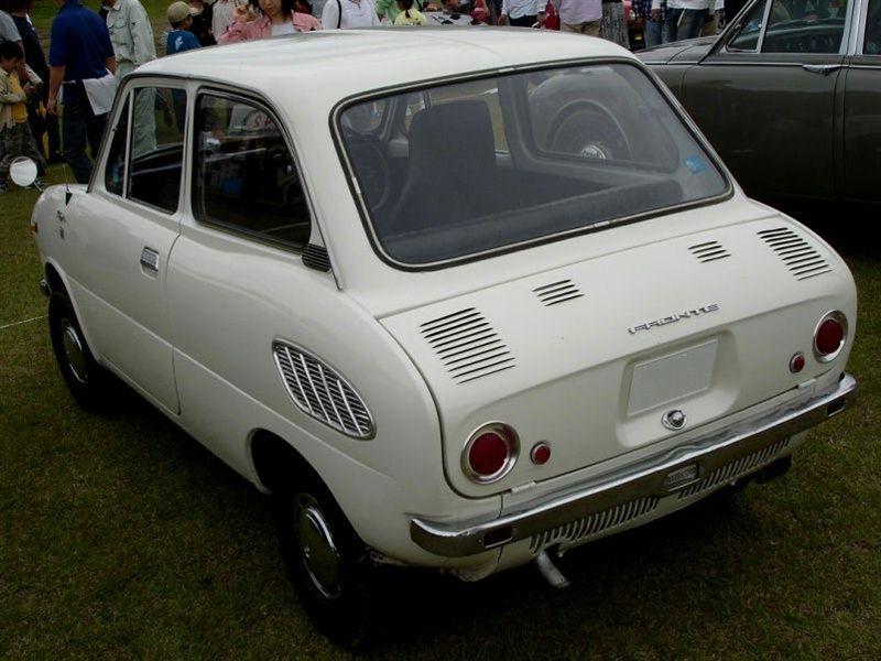 Suzuki Fronte 360, nostalgic, bilder, grianghraf, small car