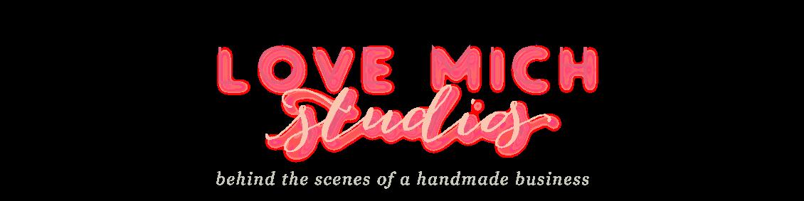 Love Mich Studios