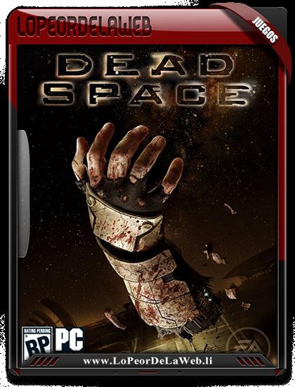 Dead Space (2008) PC  - Multilenguaje [Full]