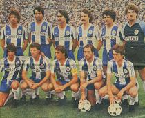 1983 / 1984 - 2º (-3)