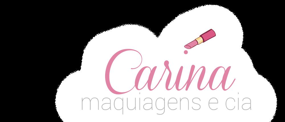 Carina Maquiagens e Cia