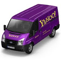 Yahoo car front view