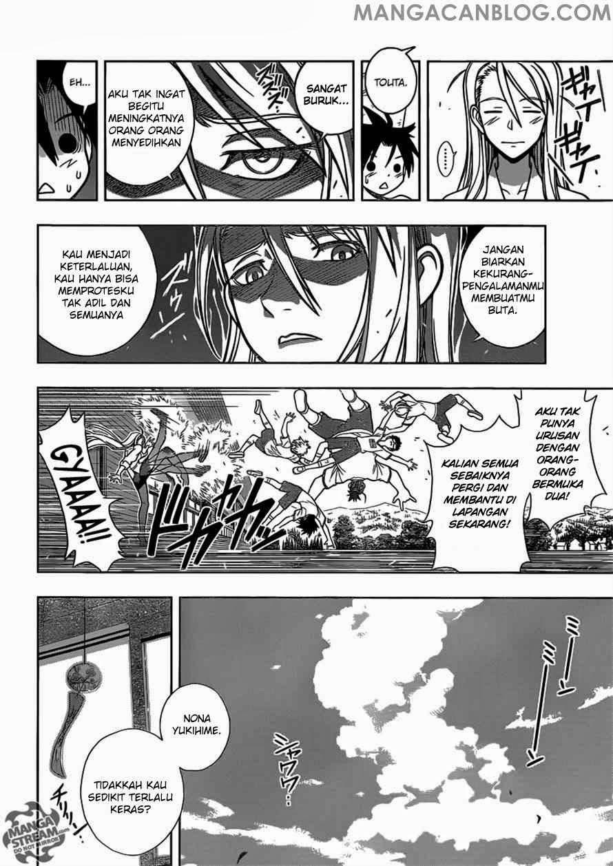 Komik uq holder 001 - gunakan mode next page + jumlah hal 80 2 Indonesia uq holder 001 - gunakan mode next page + jumlah hal 80 Terbaru 12|Baca Manga Komik Indonesia