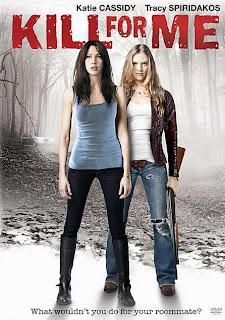 Kill For Me [2013] [NTSC/DVDR] Ingles, Español Latino