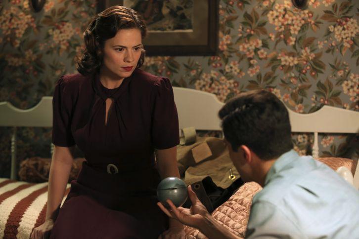 Agent Carter - Episode 1.04 - 1.05 - Promotional Photos